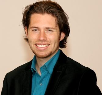 Peter Frahm, Inhaber & Leiter von Personal Power Coaching