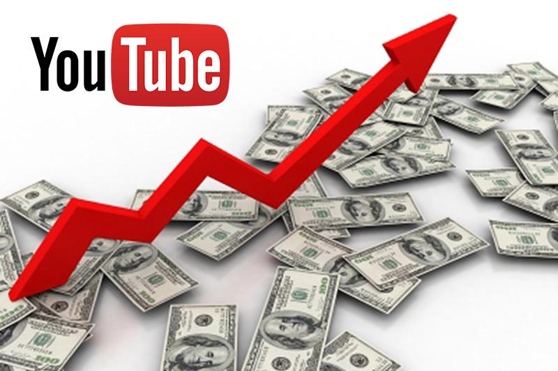 wie verdienen youtube stars ihr geld