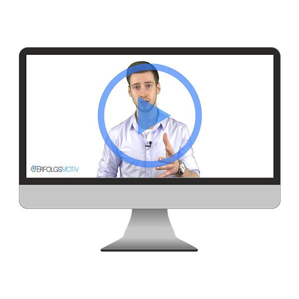 ErfolgsMotiv Einführungsvideo (Startseite)