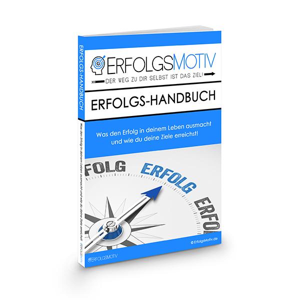 ErfolgsMotiv Erfolgs-Handbuch (Startseite)